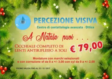 "Promo ""A Natale puoi"""