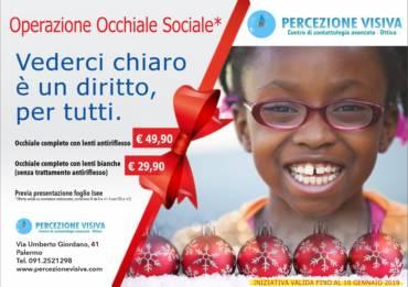 Operazione Occhiale Sociale