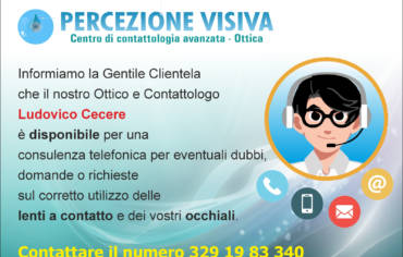 Consulenza telefonica