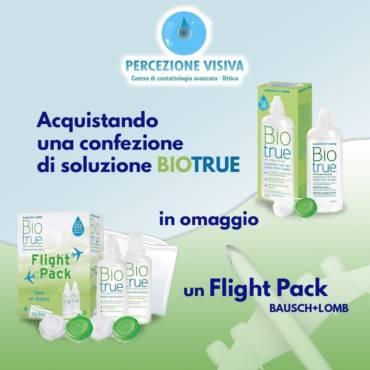 Promo Biotrue